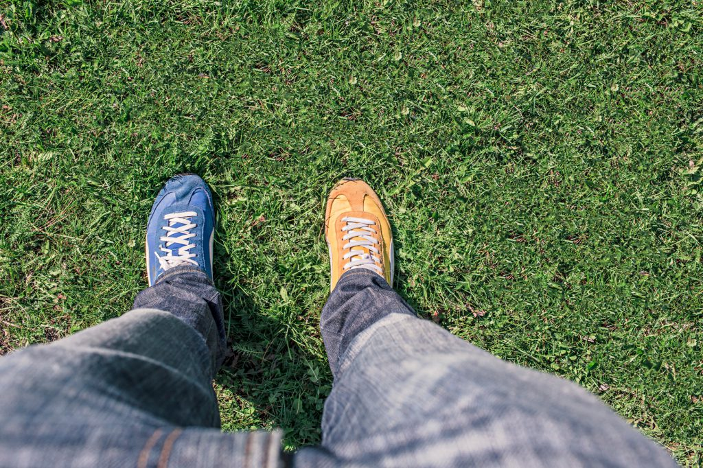 Foot, Ankle, Leg and Back Pain: Can Shoe Insoles Help you? The truth about shoe insoles and whether you need them